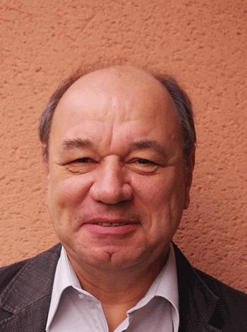 Joël DIDIER