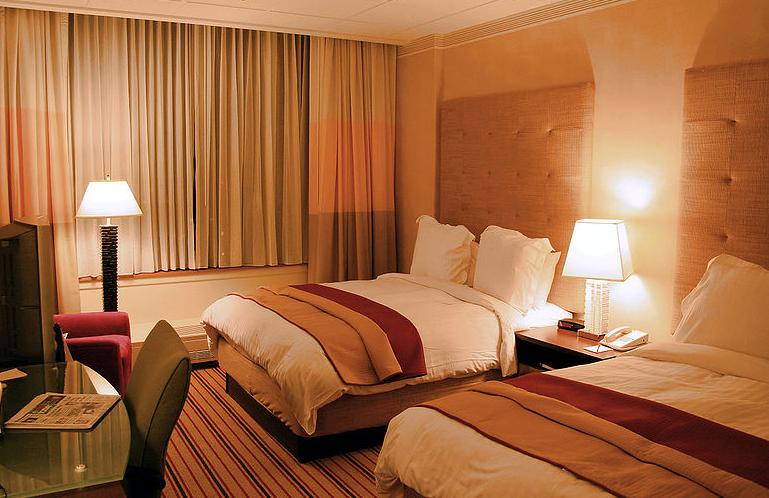 Réservation d'un hôtel sur internet: 5 conseils pour éviter les pièges