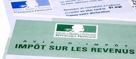 Impôt: le prélèvement à la source confirmé pour janvier 2019