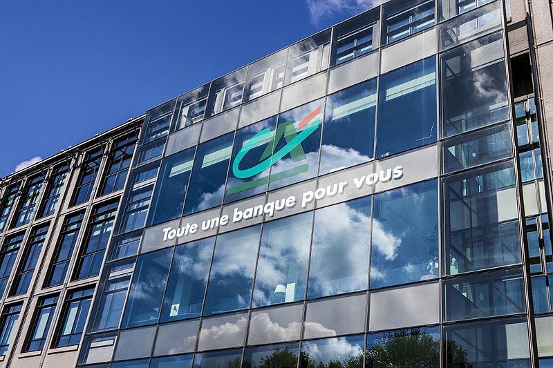 La « banque universelle de proximité » érigée en modèle chez Crédit Agricole