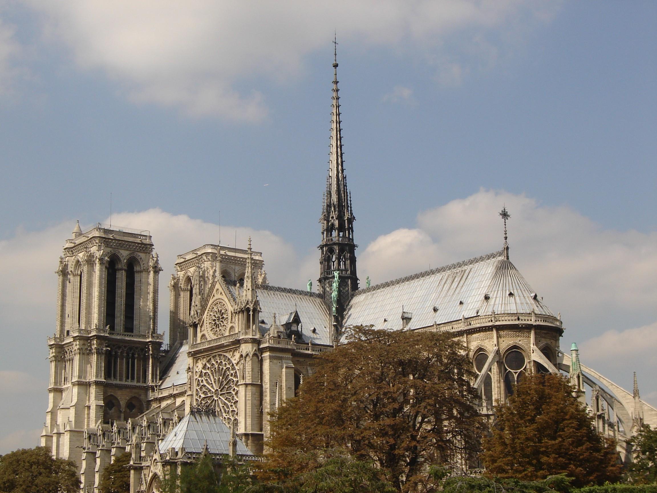 Les belles histoires de Notre-Dame