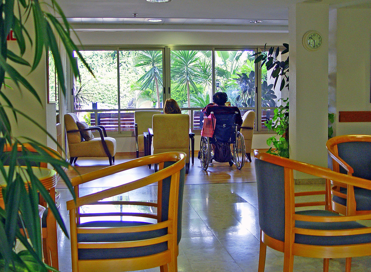 Placement : faut-il investir dans une résidence pour seniors ?