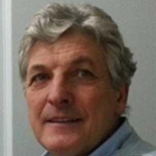 Bernard ROUDAUT