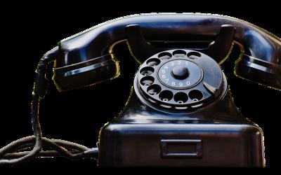 Lutte contre le démarchage téléphonique abusif: un pas de plus