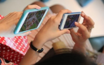 Smartphone: 5 jeux pour faire travailler vos méninges!