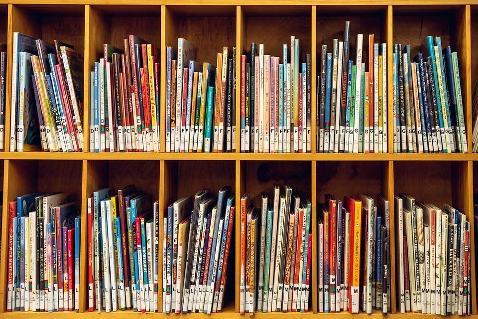 9 livres que vos petits-enfants vont dévorer!
