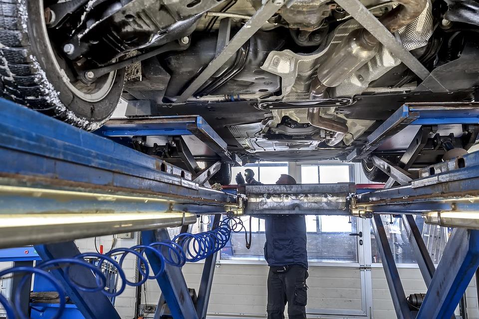Contrôle technique: plus sévère pour les véhicules diesel!