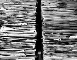Combien de temps garder les papiers de notre mère?