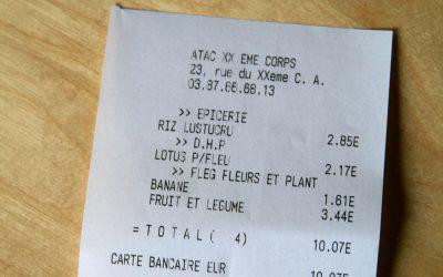 Leclerc, Darty, Boulanger… Ce détail crucial qui change sur votre ticket de caisse