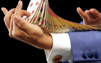 3 tours de cartes expliqués à vos petits-enfants