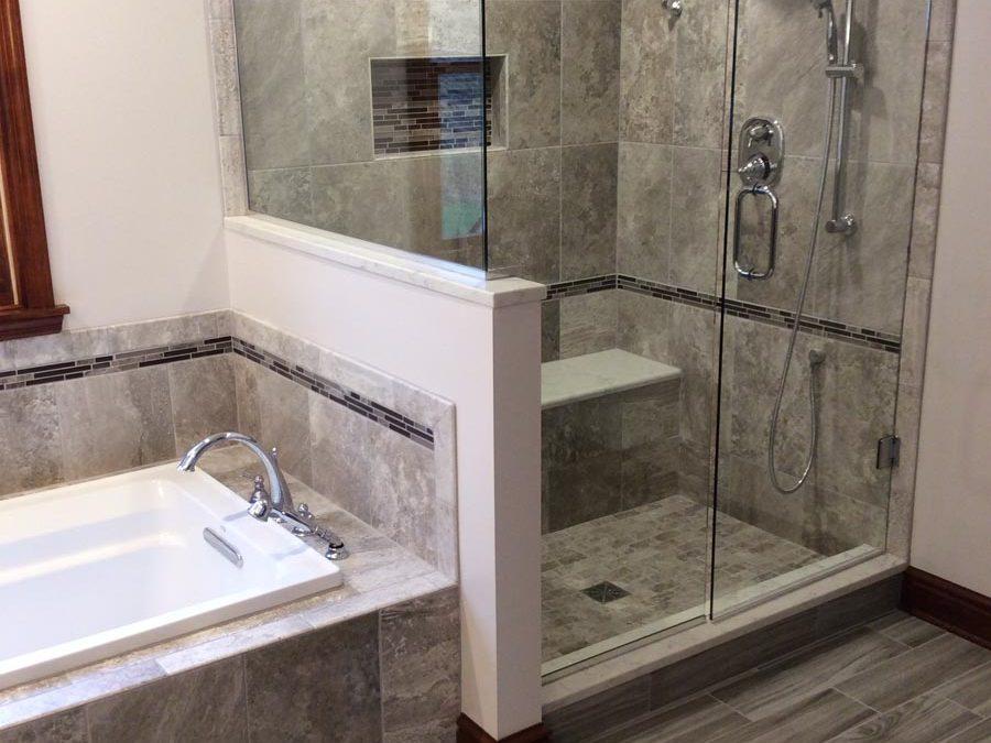 Salle de bains: de nouvelles aides financières pour la rénover