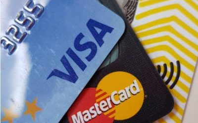 La carte bancaire biométrique bientôt en France ?