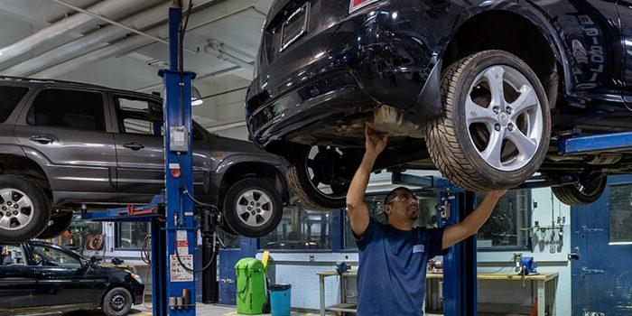 Confinement : un délai de trois mois pour passer le contrôle technique automobile