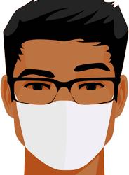 Coronavirus Confiné avec un malade, comment faire ?