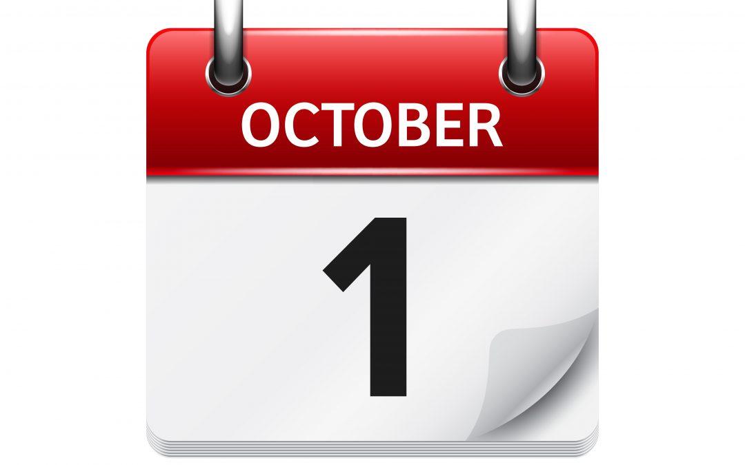 Ma Prime Rénov', prix du gaz, retraites… Ce qui change en octobre