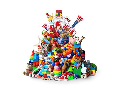 Noël 2020: le cadeau parfait pour vos petits-enfants!
