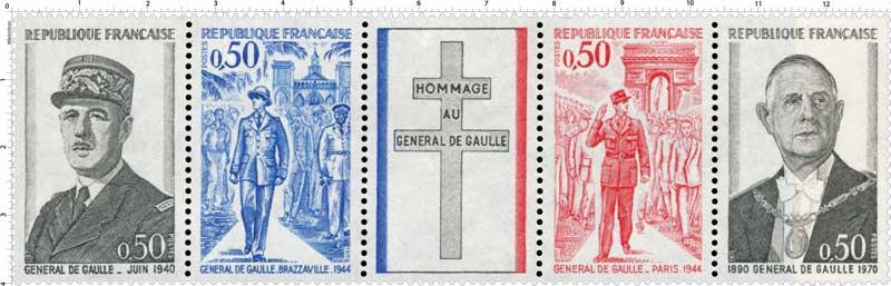 Quiz: 5 choses que vous ignorez peut-être sur Charles de Gaulle