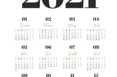 Taxe d'habitation, taxe foncière : le calendrier des impôts 2021