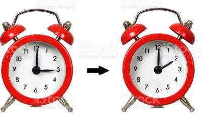 Changement d'heure 2021 : passage à l'heure d'été le 28 mars