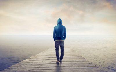 «La solitude n'est pas une fatalité»