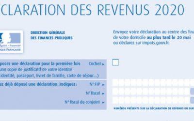 Impôts 2021 : attention à cette case précochée dans votre déclaration !