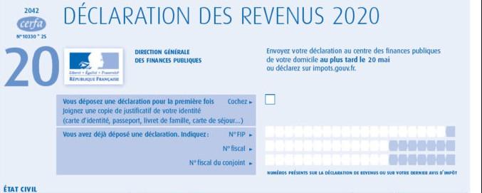 Impôts 2021 : les 10 nouveautés qui vont simplifier votre déclaration de revenus