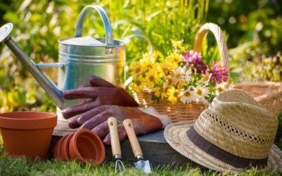 L'agenda du jardinier: que faire en avril?