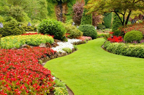 Les plus beaux parcs et jardins de France