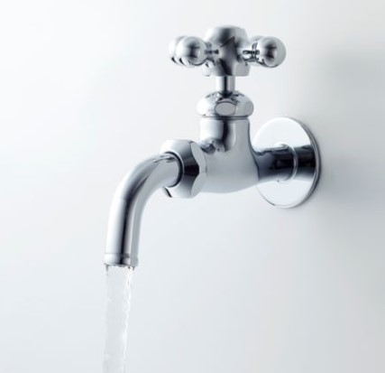 Le prix de l'eau a augmenté ces dix dernières années