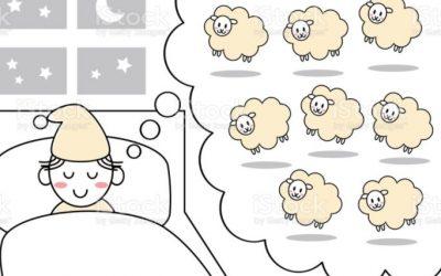 Les 5 étapes pour vous endormir sereinement