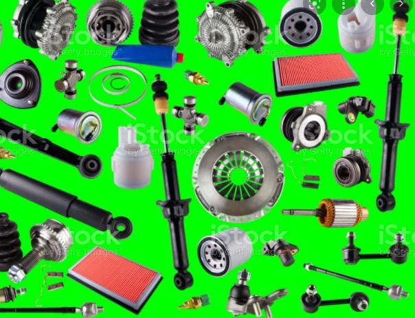 Auto : vers une ouverture partielle du marché des pièces détachées visibles en 2023